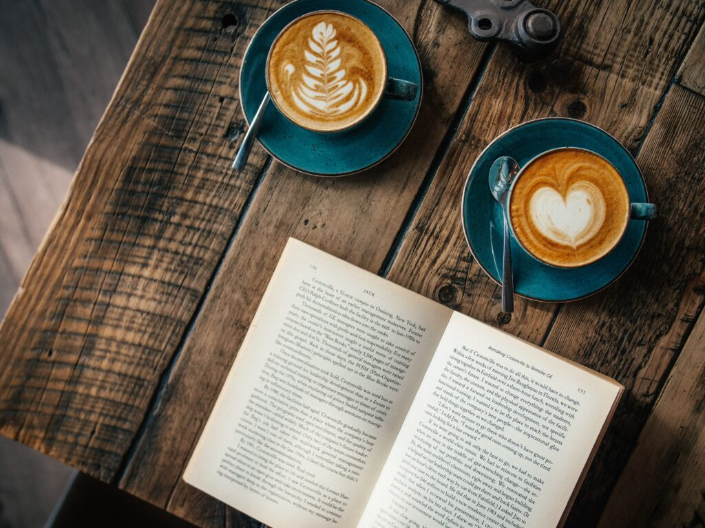 Books for the Spiritually Curious That Will Change Your Life