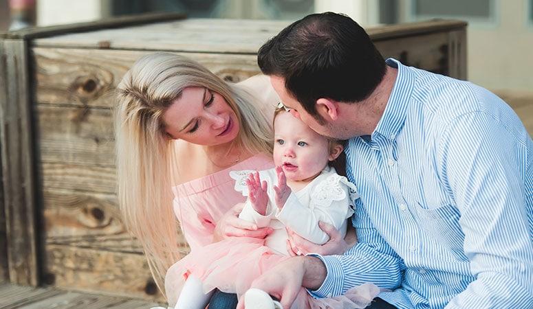 Overcoming Postpartum Depression With Gratitude