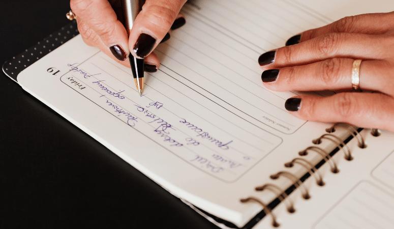 Gratitude Journal Prompts for February