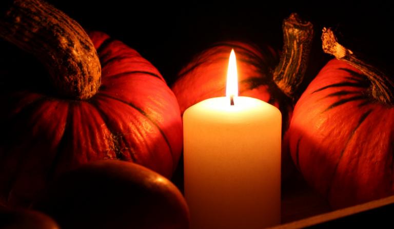 Gratitude Journal Prompts for October